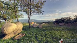 Agricampeggio Ripauta (Apollosa)