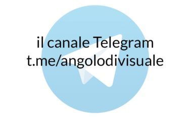angolodivisuale canale telegram