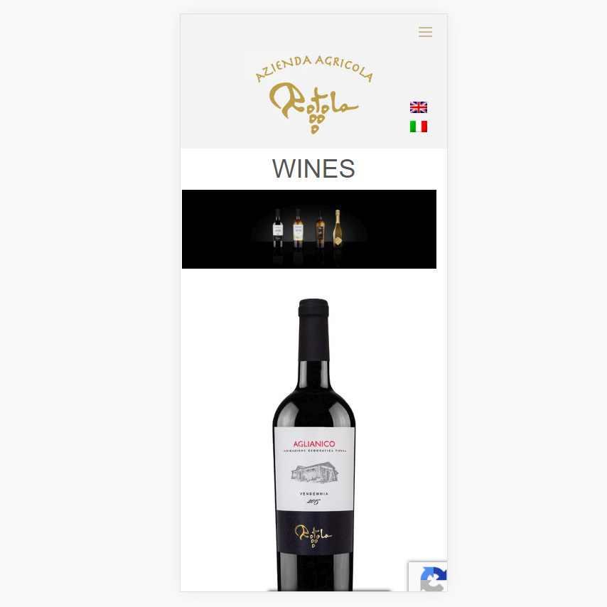 Angolodivisuale Webagency Benevento Azienda Vitivinicola ROTOLA versione mobile (7)