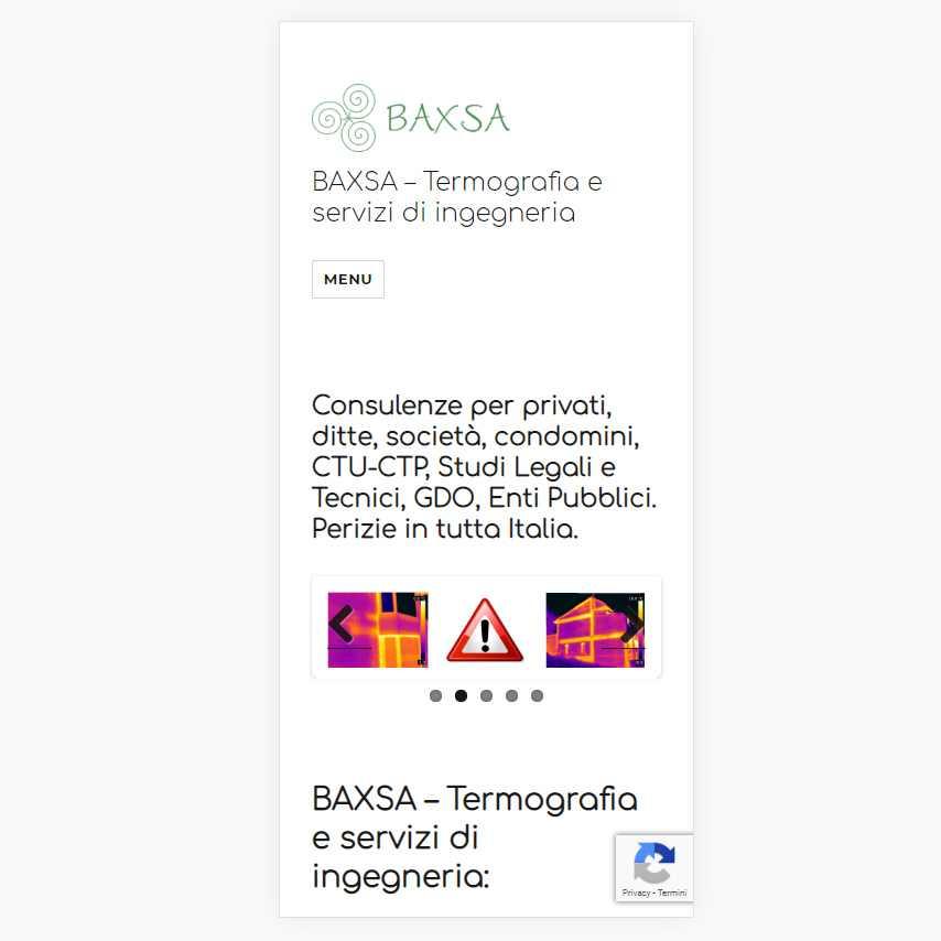 Visualedigitale Webagency Benevento BAXSA Termografia e servizi di ingegneria versione mobile (9)