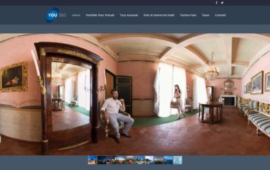 Cerchi un fotografo certificato Google a Benevento? Marketing turistico per l'Isola d'Elba con il network you360.it