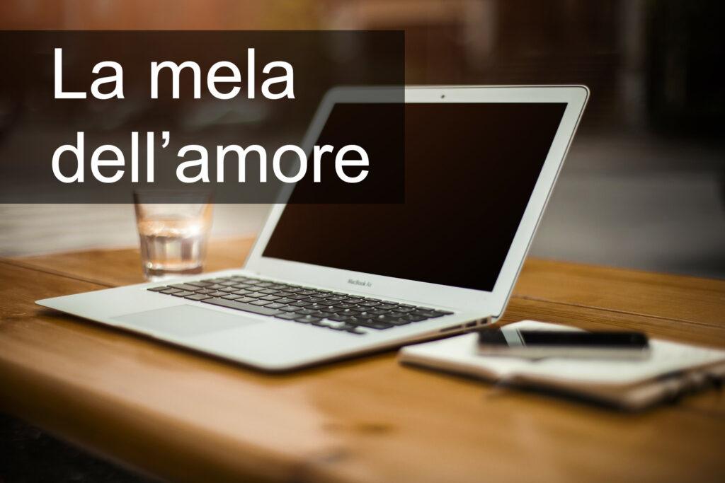 La mela dell'amore - racconto di Michele Sabella