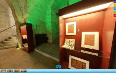 Ministero dei Beni Culturali, Virtual Tour