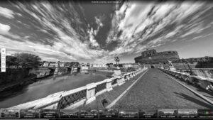 Roma Lockdown Fotografo Gianluca Lo Grasso gianlucalograsso you360 angolodivisuale screen 1
